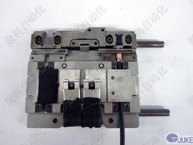 usb焊接夹具